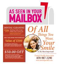 Dental Postcards