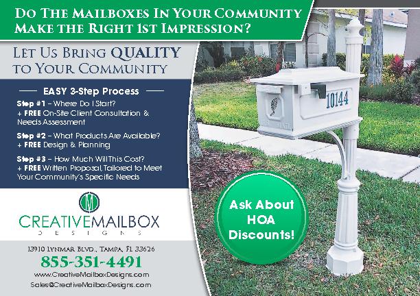 Custom Mailboxes Decorative Mailbox Company Creative Mailbox And Sign Designs